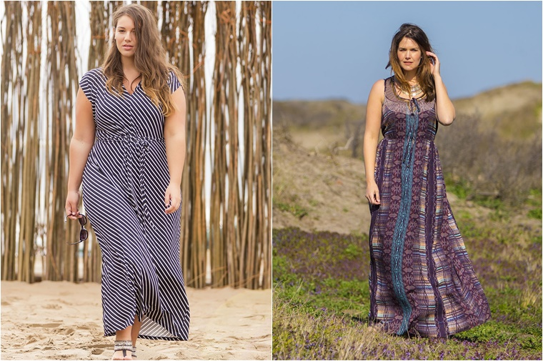 plussize maxidresses