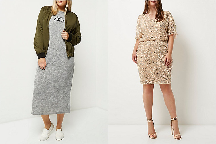 ri plus river island plussize 3 - Plussize fashion | RI Plus (River Island)