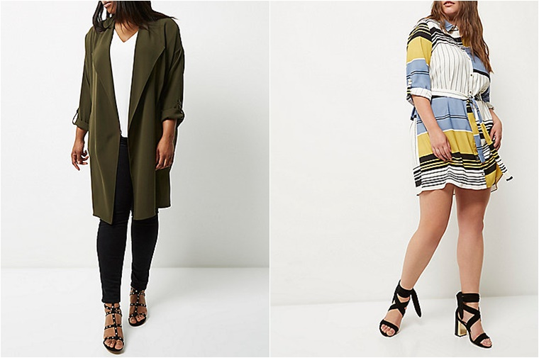 ri plus river island plussize 5 - Plussize fashion | RI Plus (River Island)
