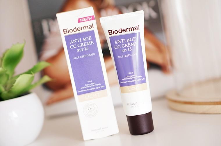 biodermal anti age 4 - Skincare tip | Vernieuwde Biodermal Anti Age producten