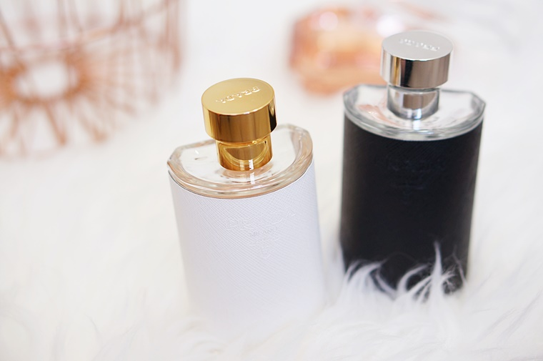 la femme prada 3 - Parfumnieuws | La Femme Prada & L'Homme Prada