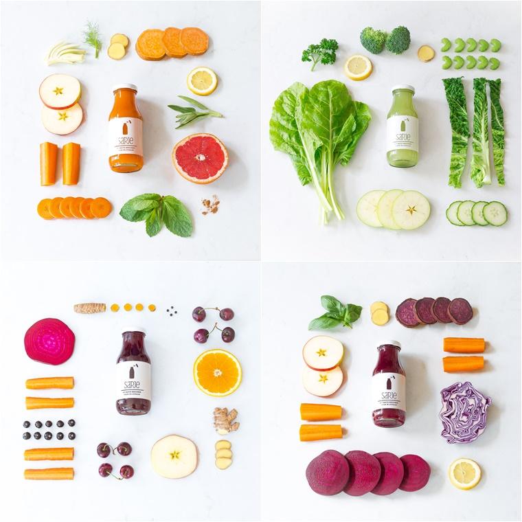 sapje amsterdam 1 - Healthy tip | Sapjes van Sapje