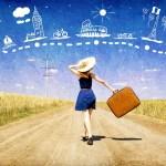 Travel trends voor mama's!