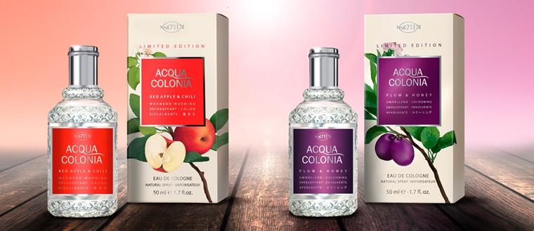 acqua colonia 2 - Budget tip | 4711 Acqua Colonia limited editions