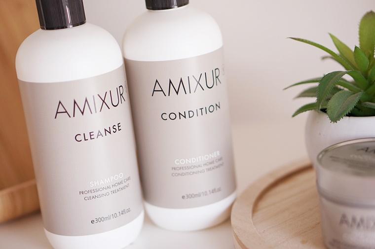 amixur heat therapy