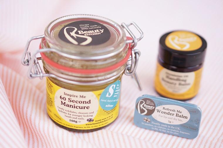 beauty kitchen 3 - Natuurlijke beautyproducten van Beauty Kitchen