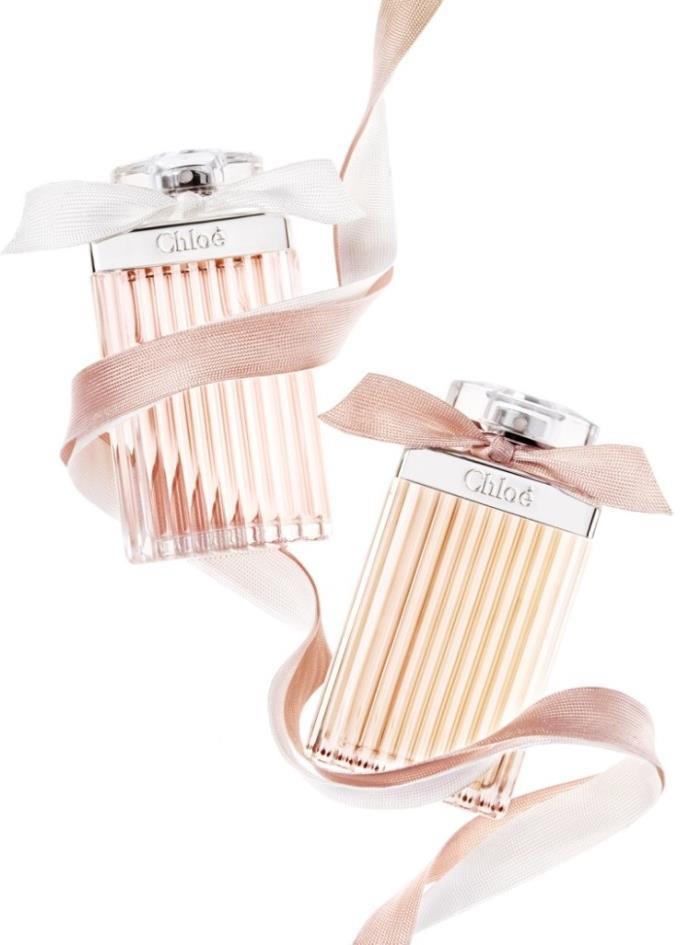 chloé fleur de parfum 1 - Parfumnieuws | Chloé Fleur de Parfum & BIG-sized flacons ♥