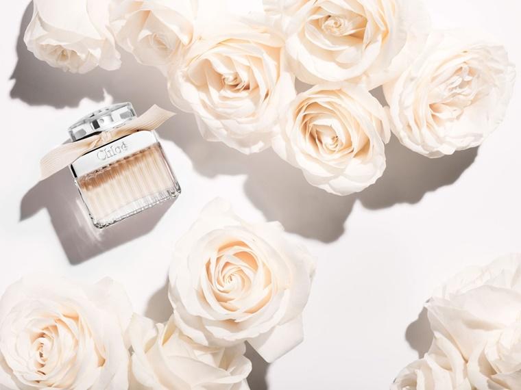 chloé fleur de parfum 3 - Parfumnieuws | Chloé Fleur de Parfum & BIG-sized flacons ♥