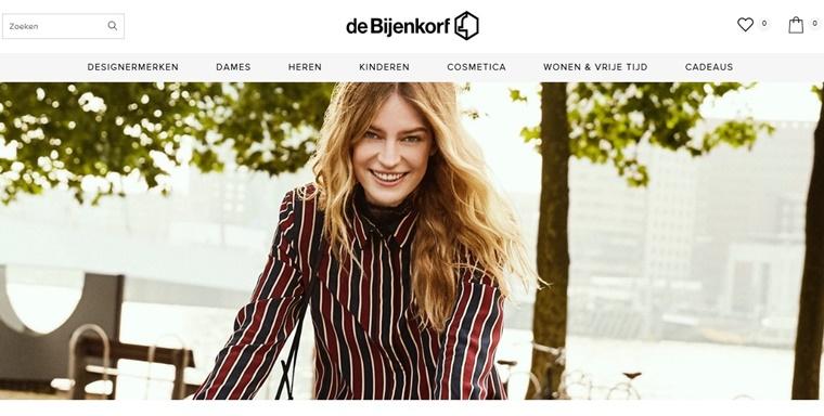 de bijenkorf plussize - Plussize news | MANGO Violeta Denim & De Bijenkorf