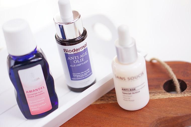 huidverzorging in de herfst 2 - Maak je huid in 5 stappen herfstproof!