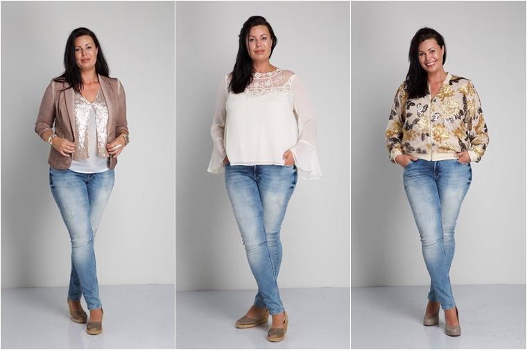 zoey 2 - Plussize shopping tips | Belloya, Kiabi, Zizzi & ZOEY