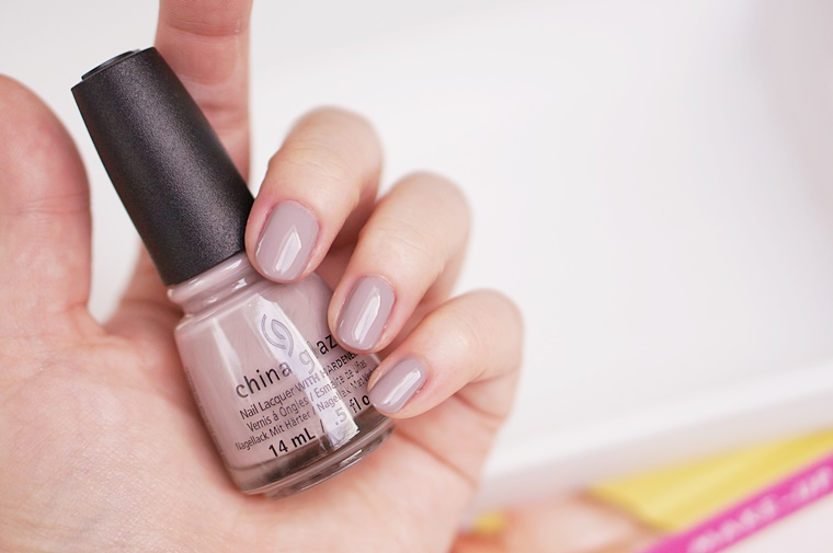 china glaze dope taupe purple fiction 7 - China Glaze Rebel collectie | Dope Taupe & Purple Fiction