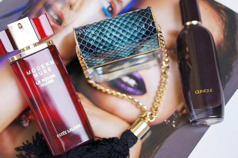 Nigritella The Body Shop parfum een geur voor dames en