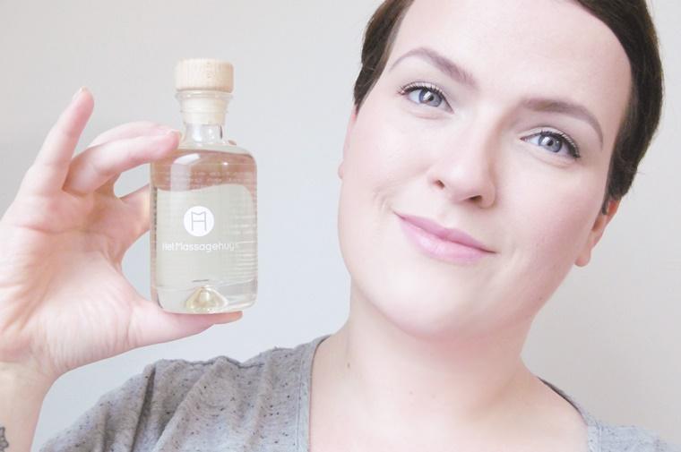 gezichtsmassage 3 - How to | Jezelf een gezichtsmassage geven