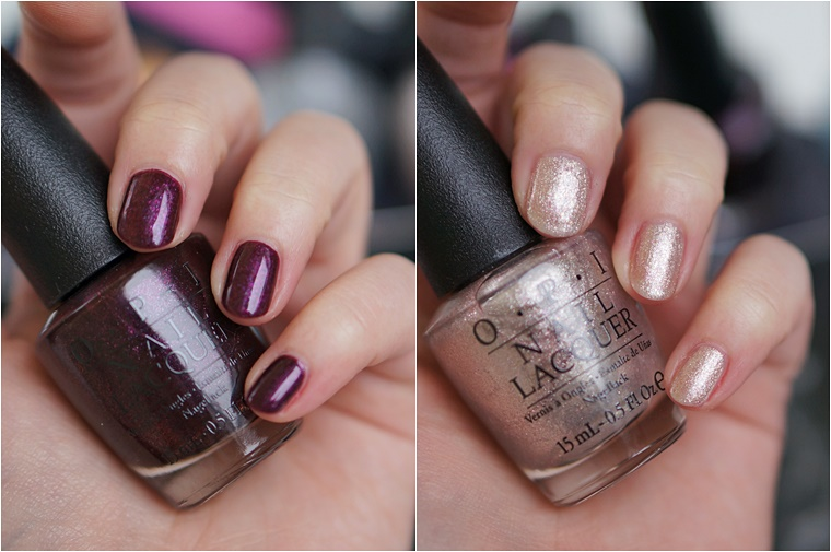 opi breakfast at tiffanys 3 - OPI Breakfast at Tiffany's kerstcollectie