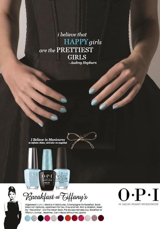 opi breakfast at tiffany