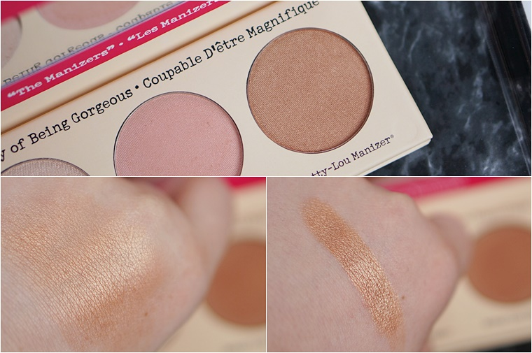 the balm the manizer sisters palette 9 - The Balm | The Manizer Sisters palette