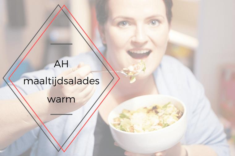 ah warme maaltijdsalades 1 - Food tip | AH warme maaltijdsalades