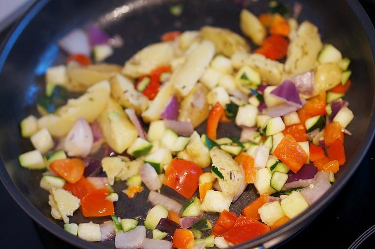 ah warme maaltijdsalades 2 - Food tip | AH warme maaltijdsalades
