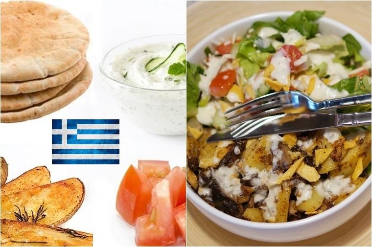 ah warme maaltijdsalades 4 - Food tip | AH warme maaltijdsalades