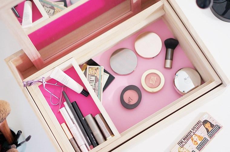 beautyproducten oktober