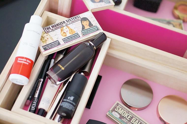 beautyproducten oktober 6 - Mijn top 5 beautyproducten van oktober