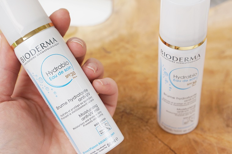bioderma hydrabio moisturising anti uv mist 1 - Love it! | Bioderma Hydrabio moisturising anti-UV mist