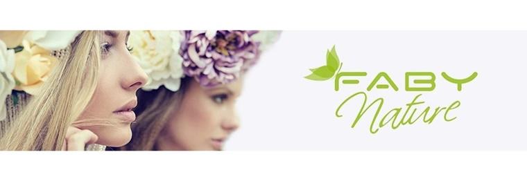 faby nature natuurlijke nagellak 1 - Natural Beauty | FABY Nature (natuurlijke nagellak)