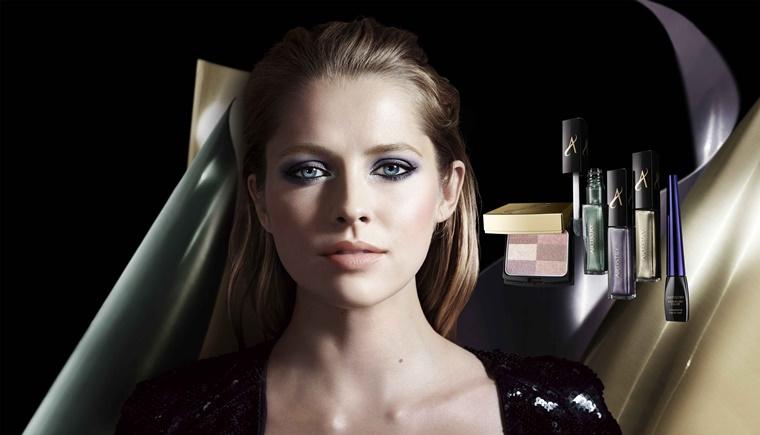 artistry luxe metallics eyeshadow 1 - Christmas Countdown | Artistry luxe metallics (feestelijke look)