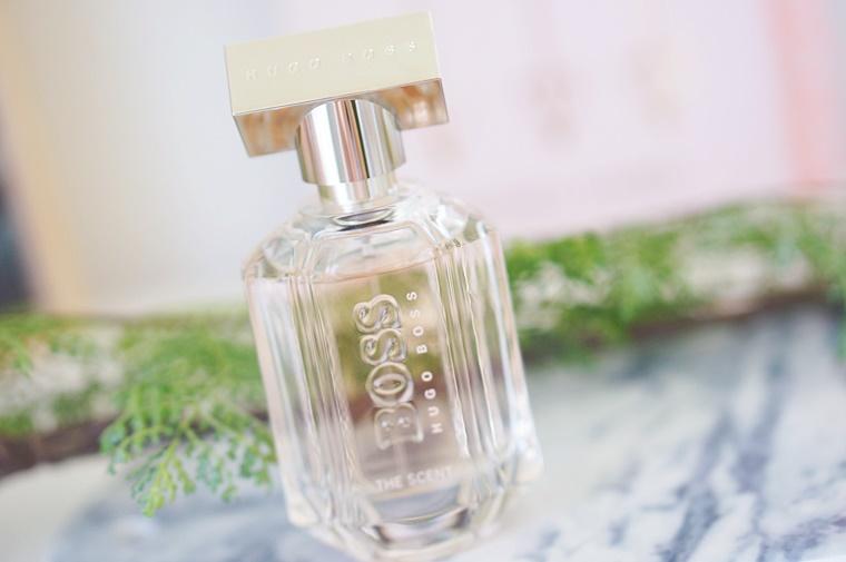 boss the scent for her 2 - Christmas Countdown | Heerlijke parfums voor de feestdagen