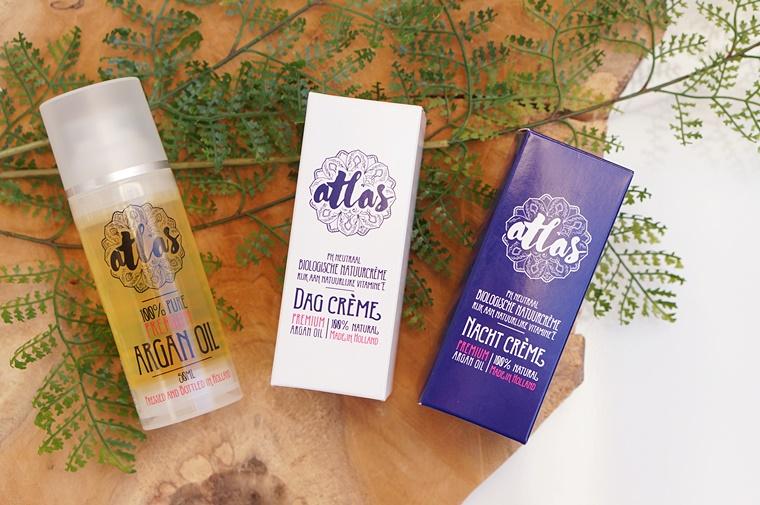 atlas argan producten 10 - Natural Beauty | Atlas Argan producten
