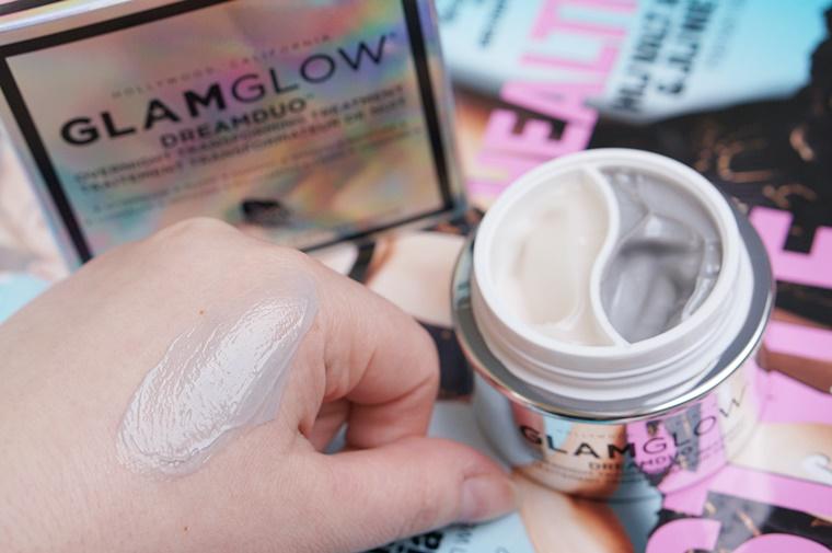 glamglow dreamduo overnight transforming treatment 6 - GlamGlow Dreamduo (overnight transforming treatment)