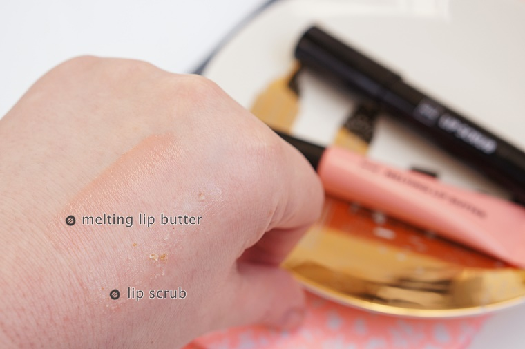 hema melting lip butter 6 - Budget beauty tip | HEMA Melting Lip Butter & Lip Scrub