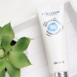 Skincare | L'Occitane Shea foaming cleanser