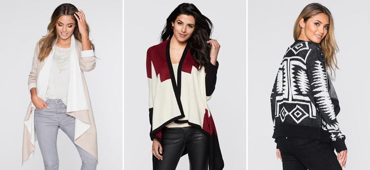 plussize vesten winter bonprix - De leukste plussize vesten voor de winter ♥