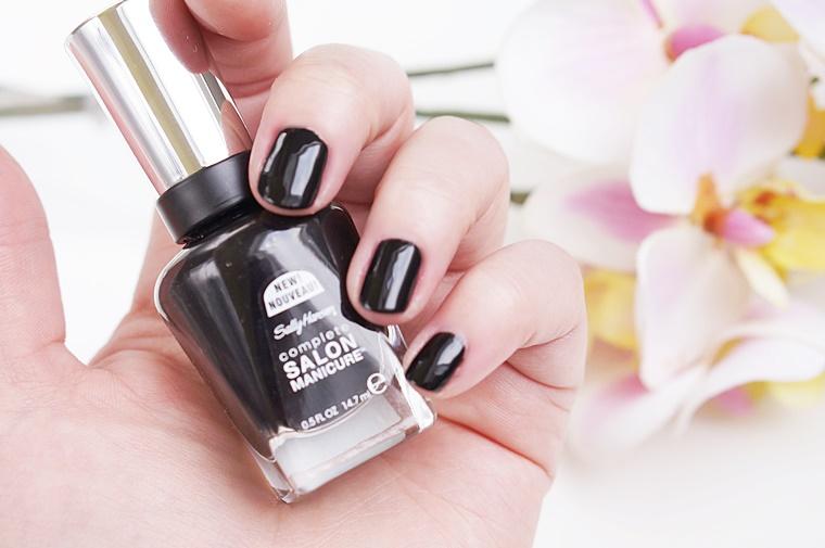 sally hansen complete salon manicure 5 - Sally Hansen Complete Salon Manicure nagellak