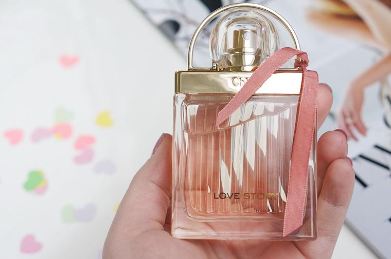 chloe love story eau sensuelle 4 - Parfumnieuws | Marc Jacobs, Paco Rabanne & Chloé