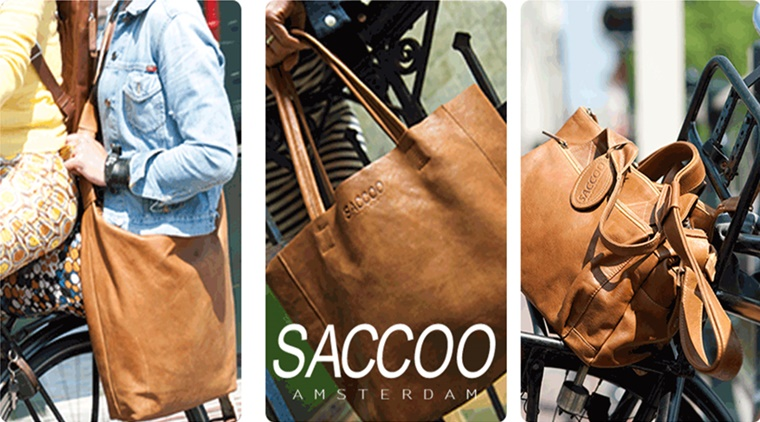 saccoo caracas sica backpack grey 1 - New in | Saccoo rugzak ♥