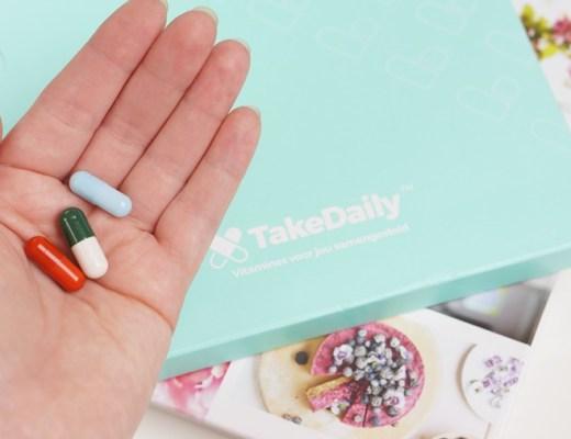 TakeDaily vitamines