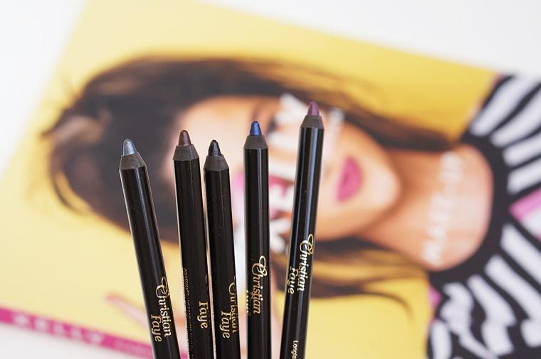 christian faye longlasting eyeliner pencil 1 - Quick Tip | Christian Faye longlasting eyeliner pencil