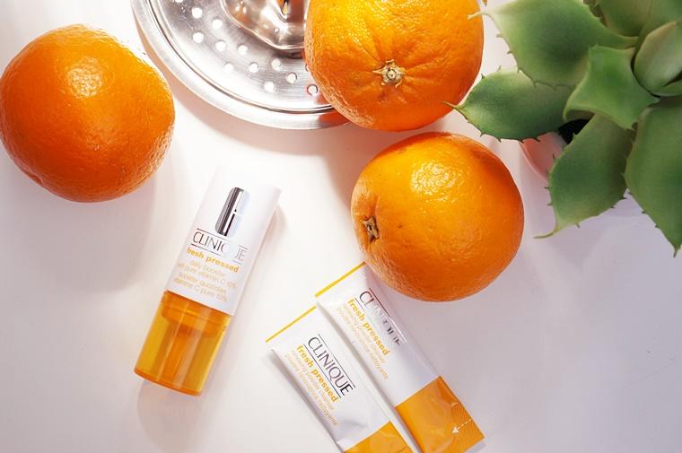 clinique fresh pressed review 2 - Skincare | Mijn ervaring met de Clinique Fresh Pressed producten