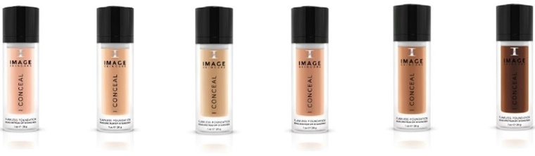 image skincare i conceal flawless foundation 1 - Image Skincare I Conceal Flawless Foundation