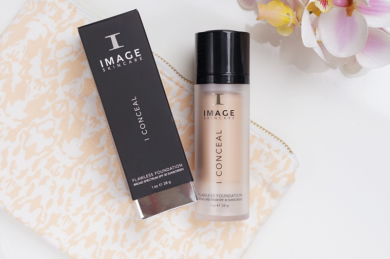 image skincare i conceal flawless foundation 2 - Image Skincare I Conceal Flawless Foundation