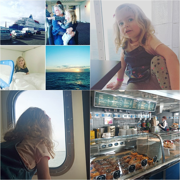 minicruise newcastle 9 - Travel | MiniCruise Newcastle drie-generatie-tripje ♥