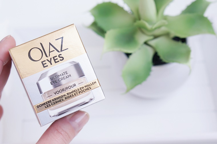 olaz ultimate eye cream review 1 - Olaz Ultimate Eye Cream