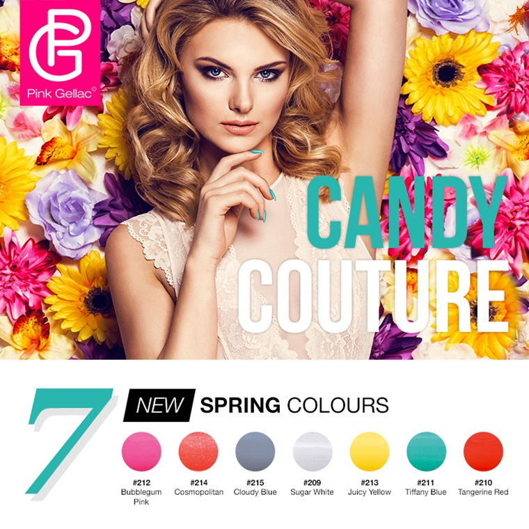 pink gellac candy couture collectie 17 - Pink Gellac Candy Couture collectie