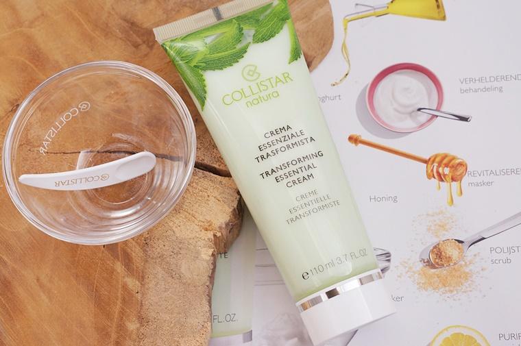 collistar natura review 1 - Mijn favoriete beautyproducten van maart