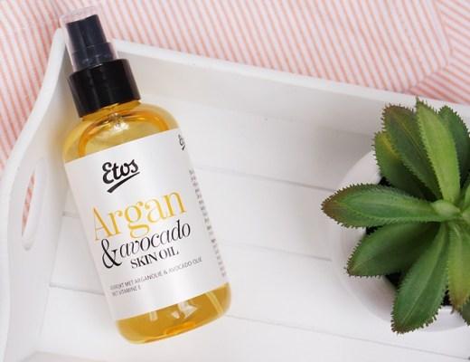 etos skin oil