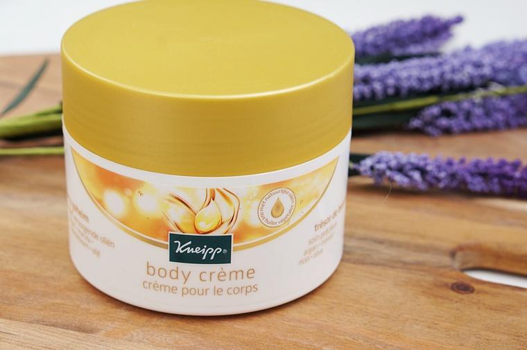 kneipp beauty geheim body crème 1 - Love it! | Kneipp Beauty Geheim body crème