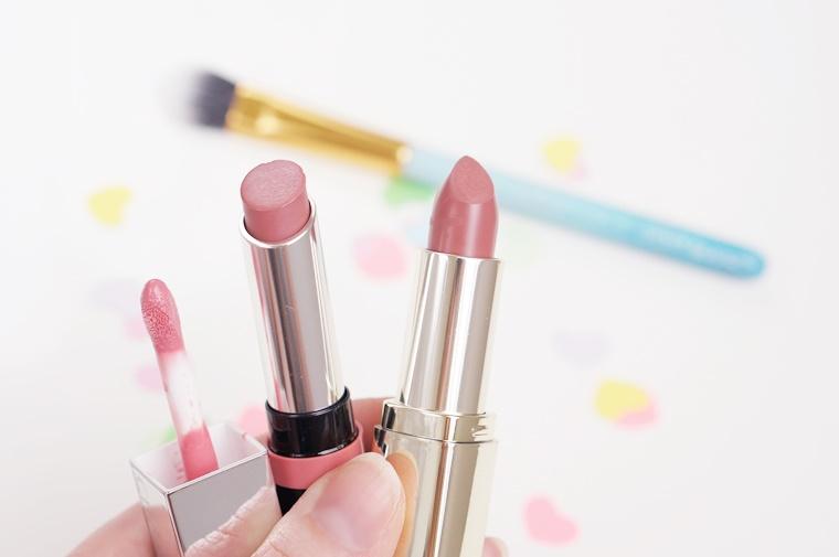 nude lipsticks lichte huid 8 - De perfecte nude lipsticks voor een lichte huid